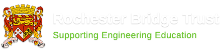 Rochester Bridge Trust - Supporting Engineering Education